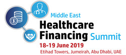 "The ""Middle East Healthcare Financing Summit"""