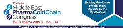 The Middle East Pharmaceutical Cold Chain Conference