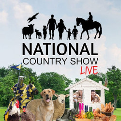 The National Country Show Live Essex 2021