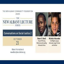 The New Albany Lecture Series - Conversations on Social Justice 2