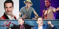 The Not So Late Show - Mat Ewins