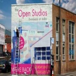 The Open Studio Art Show