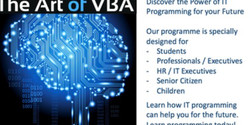 The Power of Vba (Discover the Power of It Programming for your Future)