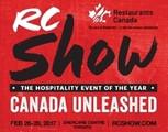 The Restaurants Canada Show