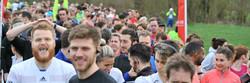 The Richmond Summer Riverside 10k Run