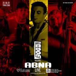 The Room Presents... Abna (Live) - Free Entry