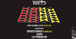 The Rrp presents: Spencer Parker (Extended Set)