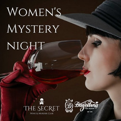The Secret Women's Mystery Night