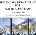 The Social Media Toolkit for Australian Law