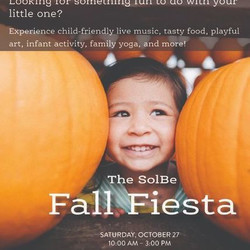The SolBe Fall Fiesta In Boston