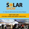 The Solar Show Philippines 2016