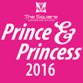 The Square Prince and Princess 2016