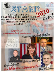 The Stand 2020 Event
