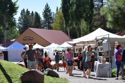 The Sunriver Art Fair