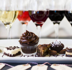 The Sweeter Side of Life - Wine and Dessert Pairings! [Oct 29]