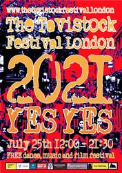 The Tavistock Festival