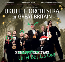 The Ukulele Orchestra of Great Britain with Bells On