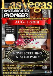 The Uncelebrated Pioneer Film Screening
