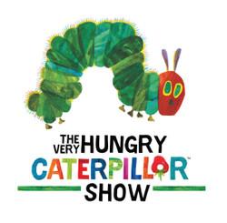 The Very Hungry Caterpillar / La Oruga Muy Hambrienta Espectaculo