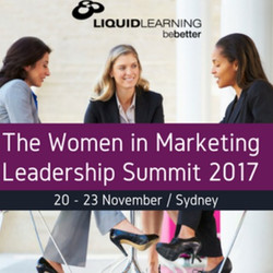 The Women in Marketing Leadership Summit 2017