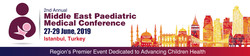 The2ndannual Middle East Paediatric Medical Conference