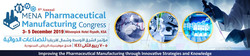 The5th Annual Mena Pharmaceutical Manufacturing Congress