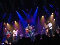 These Crowded Streets Plays Dmb and 90's Alternative