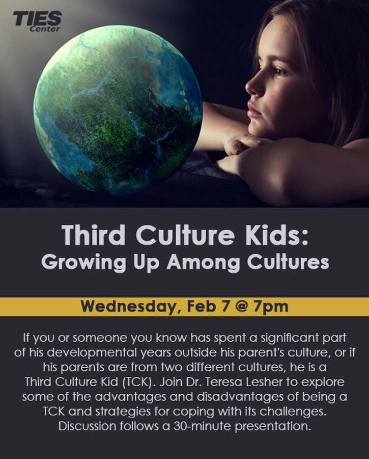 the advantages and disadvantages of being a third culture kid He said that since a third culture kid has lived in various countries, the tck would get to know more people and have more friend from many different in all, being a tck is not bad neither good a tck has its advantages and disadvantages the advantages were language, knowing more cultures.