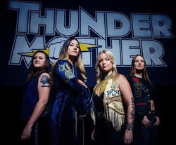 Thundermother at The Underworld Camden - London