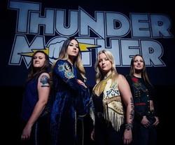 Thundermother at The Underworld Camden - London