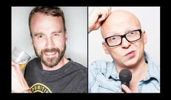 Thurs, May 3, Copenhagen English Comedy Night