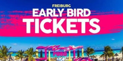 Tickets - Freiburg- Open Air Puro Reggaeton