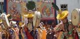 Tiji Festival Trekking 2017 - Cultural Trek to Upper Mustang.