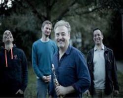 Tim Garland Electric Quartet
