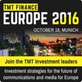 Tmt Finance Europe 2016