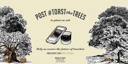 Toast The Trees Kick-Off Happy Hour: East vs. West