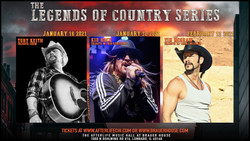 Toby Keith Tribute Live show and Live Stream Concert