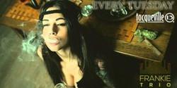 Tocqueville Martedì Ingresso Omaggio - #hiphop #trap #reggaeton