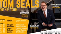 Tom Seals: The 45s Tour