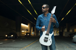 Tony MacAlpine at The Underworld Camden - New Date