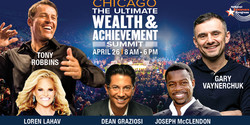 Tony Robbins & Gary Vaynerchuk Live! Chicago