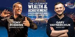 Tony Robbins & Gary Vaynerchuk Live! Houston