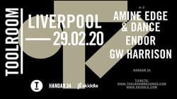 Toolroom Presents: Liverpool