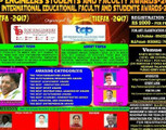 Top Engineers Students And Faculty Awards-2017 (tesfa -2017)