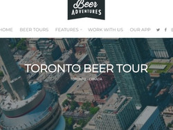 Toronto Beer & Brewery Tours