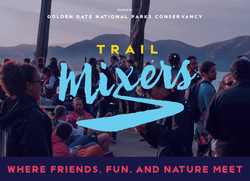 Trail Mixer: Play in the Parks