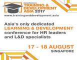 Training & Development Asia - Singapore