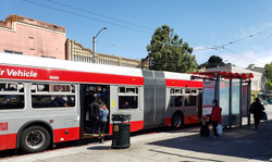 Transit Matters: From Covid Recovery to World-Class Transit for All