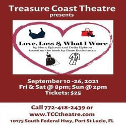 Treasure Coast Theatre presents