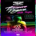 Treasure Fingers & Landis LaPace at Ascend, 2.6.16